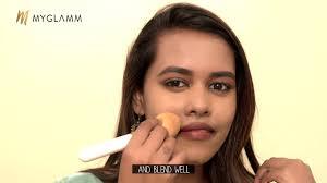 easy summer makeup tips sweat proof makeup tutorial myglamm vanityk