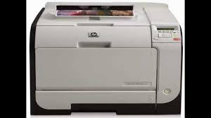 Hp Laserjet Pro 400 Colour M451nw Toner