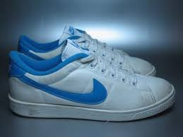 nike 80s. nike tennis shoes from the 80\u0027s. yep, i had this exact color. they 80s e