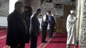 Son dakika haberleri: Muş'ta cemaatle birinci sabah namazı kılındı - En  Güncel Son Dakika Haberler