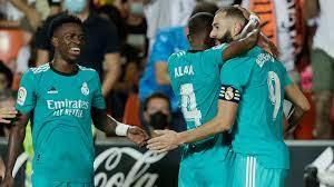 Real Madrid CF | Offizielle Website von Real Madrid CF