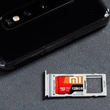 Đầu Đọc Thẻ Nhớ 64gb / 128gb / 256gb / 512gb / 1tb Cho Điện Thoại Máy Ảnh  Xiaomi - Thẻ nhớ máy ảnh