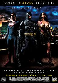 Batman v Superman XXX From http blog.ademagnaye batman v.