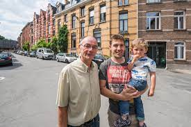 """Geen centrumpendel in onze straat alstublieft"""" (Mechelen) - Gazet van  Antwerpen Mobile"""