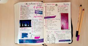 planners are so 2018 here are 9 s to get a bullet journal in m sia