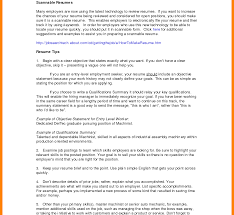 Resume Examples For Hospitality Industry Resume Samples for Hospitality Industry 60 Qualifications Resume 22