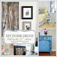 diy adorable home decor ideas at the36thavenue com