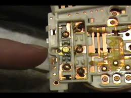toyota corolla turn signal switch repair youtube 2004 toyota corolla fuse box diagram at Yoda 2004 Corolla Fuse Box