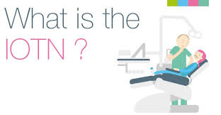 What Is The Iotn Index Of Orthodontic Treatment Need