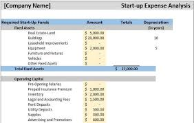 financial projections template free financial templates in excel
