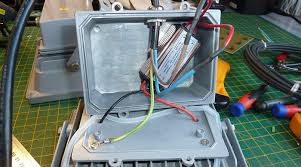 led flood light wiring led image wiring diagram dangerous led outdoor floodlights on the brian dorey com blog on led flood light wiring