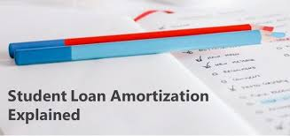 loan amortizing what is amortization and how does it affect student loans student