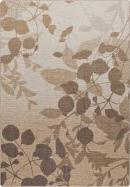 5x8 milliken silhouette dried herb casual leaves area rug approx 5u00274