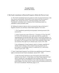 best fourth amendment images th amendment  pictures of fourth amendment case example outline search and seizure i the fourth amendment