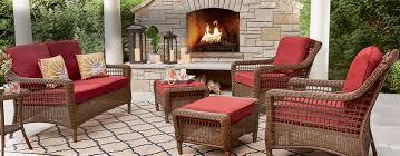 outdoor furniture home depot. Indoor Comfort Goes Outdoors Outdoor Furniture Home Depot