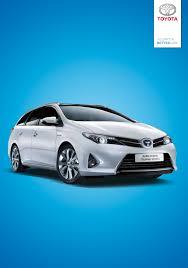 Handleiding Toyota Auris Hybrid Touring Sports 2014 Pagina 92 Van