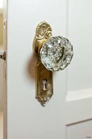 glass door knobs on doors. Emtek Glass Knobs Crystal Door Doors Cabinet Hardware Imperial Decorative Kitchen Handles Levers Drawer . On A