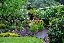 Small Picture Outdoor Living Tropical Tabu Queensland Homes Magazine