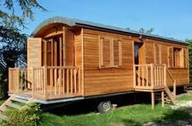 case mobile din lemn Wooden mobile homes 2 ...
