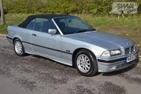 BMW 320i Auto 1996 - South Western Vehicle Auctions Ltd
