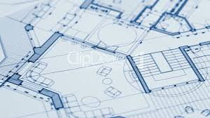 Architecture blueprints Abstract Dreamstimecom Architecture Blueprints Royaltyfree Video And Stock Footage