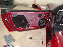 2005 2013 chevrolet corvette car audio profile C6 Corvette Stereo Wiring Diagram chevy corvette c6 front door c6 corvette radio wiring diagram