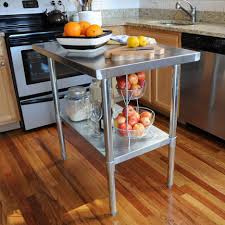 movable cart kitchen island work table narrow kitchen island with drawers stainless steel kitchen island with seating