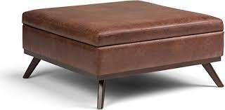 storage ottoman lift coffee table