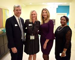 BLACK TIE: HarborChase of Dr. Phillips Grand Opening - Christopher  Thompson, Wendy Oliver, Sarabeth Hanson and Sheila Wilson | West Orange  Times & Windermere Observer