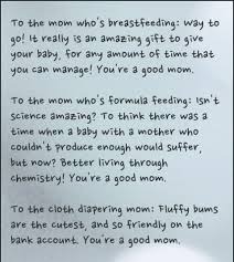 Good Mom Quotes Custom Parenting Quote To The Mom Who's BreastfeedingYou're A Good Mom