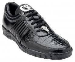 <b>Crocodile Shoes</b>   Upscale Menswear