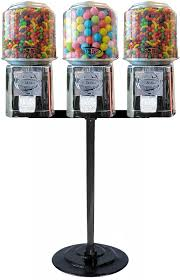 Bulk Candy Vending Machine Fascinating Bulkcandygumballvendingmachinesseaga Snackamatics Ottawa