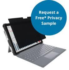 <b>Privacy Screen Filter</b> | Kensington