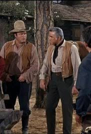 bonanza the outcast tv episode imdb the outcast poster