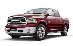 Official Ram Truck Website - Ram Trucks Australia