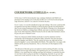 relationship between othello and iago essay reasons for the chaos he causes between othello and desdemona the relationship between othello and relationship between othello and iago essay explore the