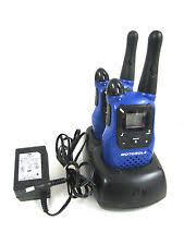 motorola k7gmcbbj. motorola talkabout two-way radio k7gmcbbj w/ ld014107 ch610e charger kem-ml36100 k7gmcbbj t