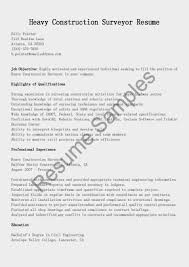 Land Surveyor Resume Examples Nanny Resumes 6 Nanny Resume Sample
