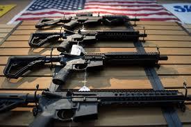 Parkland Shooting Anniversary Americas Gun Problem