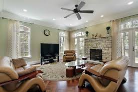 Living Room Designs With Fireplace And Tv Living Room Simply Family Living Room Design Nice Red Fabric