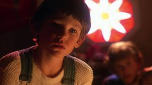 """So, to see behind the curtain, and watch """"Elliott"""" (Henry Thomas) audition is still a novelty and effective experience. Often in Hollywood, kids' acting ... - Elliott-ET-Henry-Jackson-Thomas-Jr"""