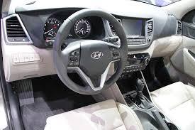 Hyundai Pulls Wraps Off 2016 Tucson » \u2013 Interior  G