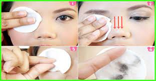 how to remove waterproof mascara safely