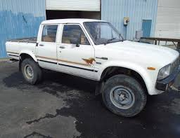 Toyota | Crew cabs for sale