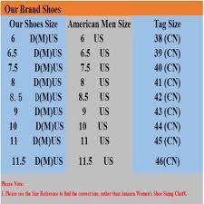 8 Us Shoe Size