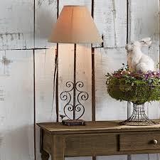 Waren Huisnl Tafellamp Caribou
