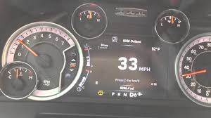2017 Ram 1500 Eco Light 2015 Ram R T How To Turn Off Mds