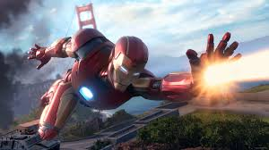 Marvels Avengers Iron Man Wallpaper, HD ...