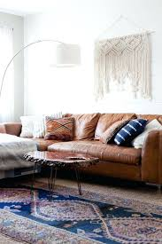 Light Brown Leather Couch Decorating Ideas Leather Couches For Sale
