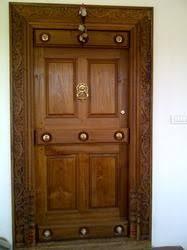 Pictures Of Ethnic Indian Homes   Google Search House Main Door Design,  Pooja Door Design